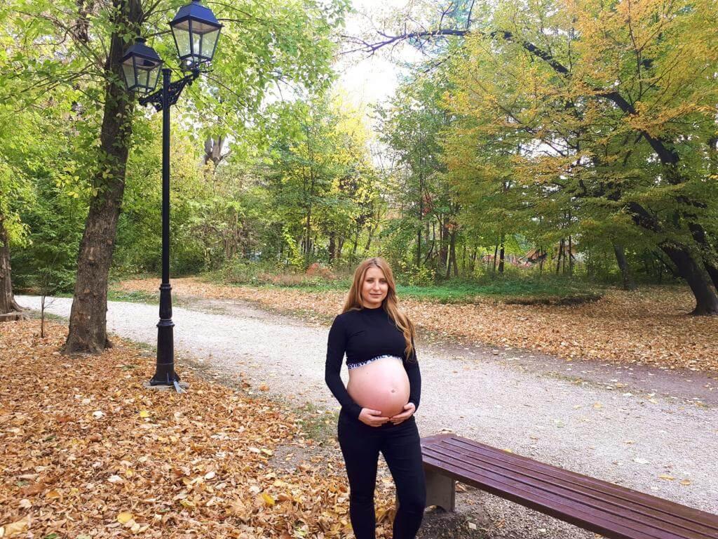 Aventurile lui Nikolai Blog de parenting #coolmom sarcina