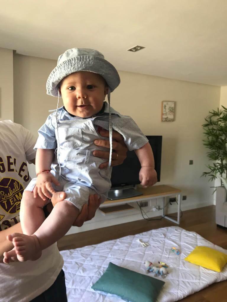 Aventurile lui Nikolai Blog de parenting #coolmom viata cu bebe nikolai (1)