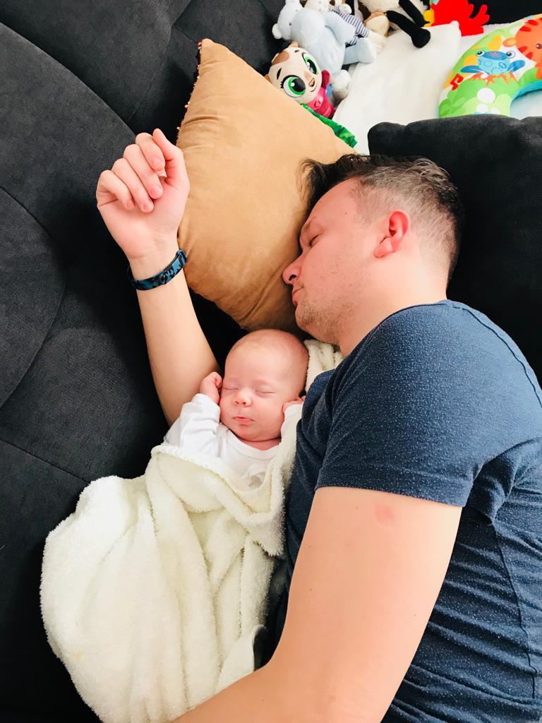aventurile lui nikolai somnul bebelusului