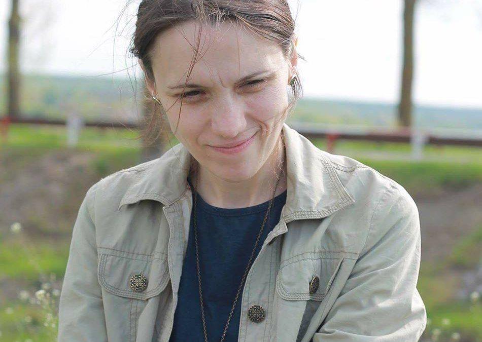 Femei care schimba generatii: Elena Gorun – fondator WAHM